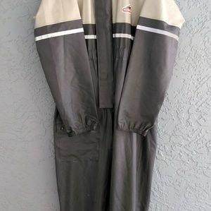 Hein Gericke L One Piece M/C  Rain Suit Good Cond.